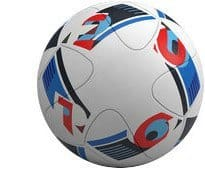 Beau Jeu - Official ball of EURO 2016 France