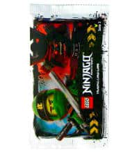 Lego Ninjago Serie 3 Trading Cards - Packet