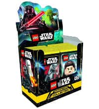 Lego Star Wars Serie 1 Trading Cards - Box