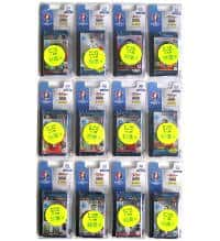 Panini Adrenalyn XL EURO 2016 All 12 Blisters