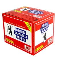 Panini Berlin sammelt Berlin Box