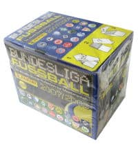 Panini Fussball 2007-2008 Display - Box With 100 Packets