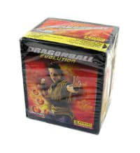 Panini Dragonball Evolution - Display With 50 Packets