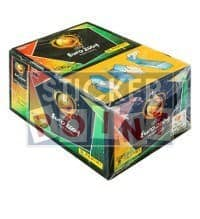 Panini Euro 2004 Display - Box With 100 Packets