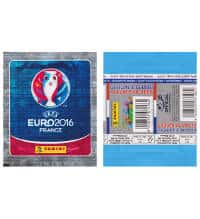 Panini EURO 2016 Sticker Packet Austria