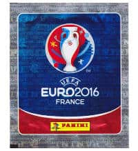 Panini EURO 2016 Sticker Packet
