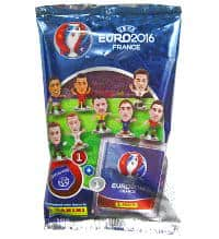 Panini EURO 2016 Superstars 3D Figures
