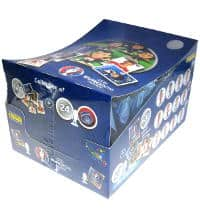 Panini EURO 2016 Superstars Box with 18 Packets