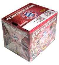 Panini FC Bayern Munich 2014 2015 - Display (250 Stickers)