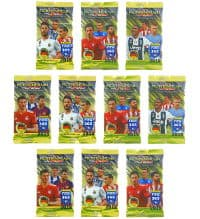 Panini FIFA 365 2019 Adrenalyn XL - 10 Packets