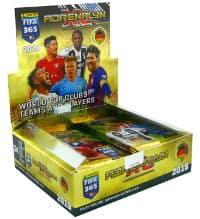 Panini FIFA 365 2019 Adrenalyn XL Box With 24 Boosters
