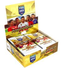 Panini FIFA 365 2020 Adrenalyn XL Box With 24 Boosters