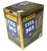 Panini FIFA 365 Box With 50 Packets