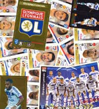 Panini FIFA 365 Special Stickers T1-T30