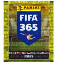 Panini FIFA 365 Sticker Packet