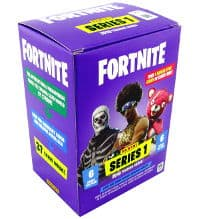 Panini Fortnite Trading Cards Series 1 Blaster Box