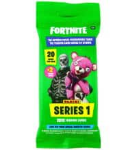 Panini Fortnite Trading Cards Series 1 - Fatpack Booster
