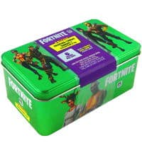 Panini Fortnite Trading Cards Series 1 Mega Tin