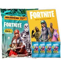Panini Fortnite Trading Cards Series 1 Starter Pack