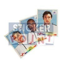Panini World Cup France 98 - Adams, Fowler, Ferdinand