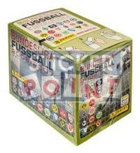 Panini Fussball 2006-2007 Display - Box With 100 Packets
