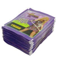 Panini Hannah Montana - True Star 50 Packets