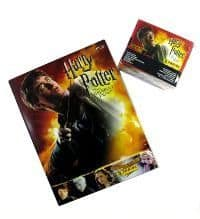 Panini Harry Potter Half-Blood Prince - Album & Display