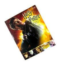 Panini Harry Potter Half-Blood Prince - Album