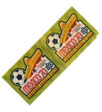 Panini Mexico 70 Double Packet Italy