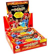 Panini Premier League 2019-2020 Adrenalyn XL Premium Box