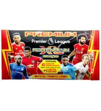 Panini Premier League 2019-2020 Adrenalyn XL Premium Packet