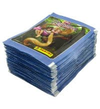 Panini Tangled Stickers - 50 Packets