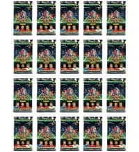 Panini Road to Euro 2020 Adrenalyn XL - 20 Packets