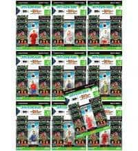 Panini Road to Euro 2020 Adrenalyn XL - All 10 Multipacks