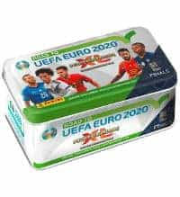 Panini Road to Euro 2020 Adrenalyn XL Tin