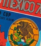 World Cup Mexico 70