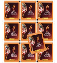 Panini Women's EURO 2017 Stickers - 10 Packets