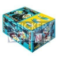 Panini World Cup 2006 Display - Box With 100 Packets
