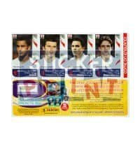 Panini World Cup 2006 Update Sticker - England-Sheet
