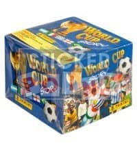 Panini World Cup Story Display - Box With 50 Packets
