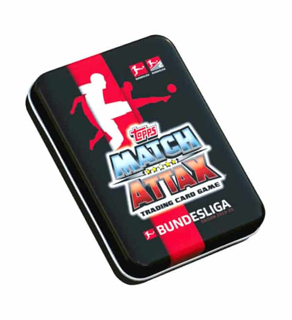 Topps Bundesliga Match Attax 2019/20 Mini-Tin