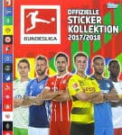 Bundesliga Stickers