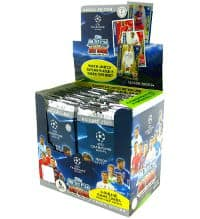 Topps CL Match Attax 2015 / 2016 Nordic Edition Box