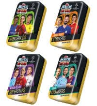 2020 Mega Tin Card List.Panini Special Offers Cheap Albums Stickers