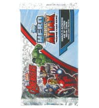 Topps Hero Attax Avengers - Packet