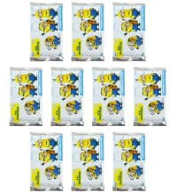 Topps Minions Trading Cards - 10 Packets