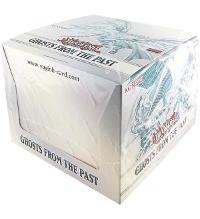 Konami Auflage 1 Ghost from The Past Deutsch 1 Box Yu-Gi-Oh
